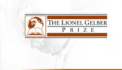Lionel Gelber Prize for Non-Fiction